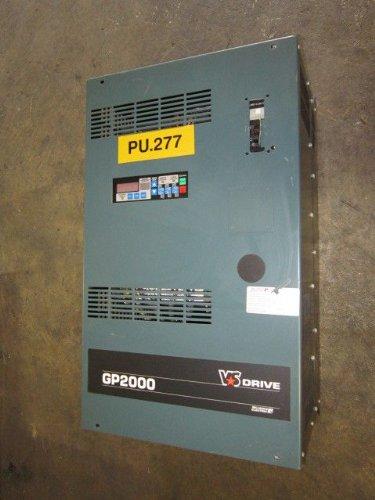 Reliance Electric 10Hp 2Gu41010-Wx-002 Gp2000 Vs Ac Drive 460V Re 2Gu41010 10 Hp