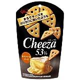 Amazon.co.jp: 江崎グリコ チーザ カマンベールチーズ 46g×10個: 食品&飲料