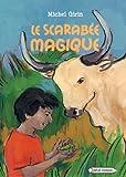 echange, troc Michel Girin - Le scarabée magique