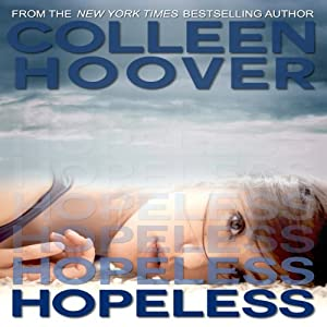 Hopeless Audiobook