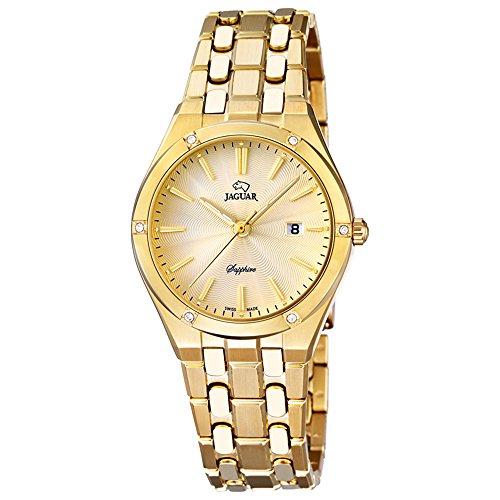 Jaguar S Daily Classic reloj mujer J672/2