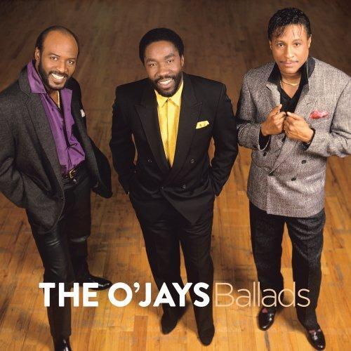 O'Jays - Ballads