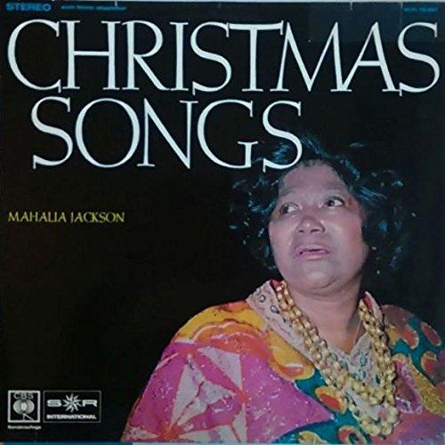 Mahalia Jackson - Christmas with Mahalia [CBS] - Zortam Music