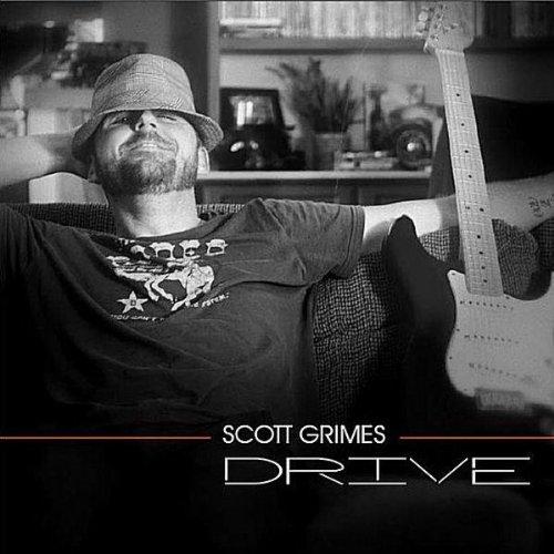 Scott Grimes - Drive (2010)