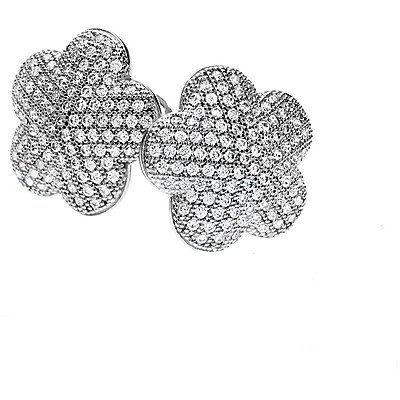 orecchini donna gioielli Ambrosia classico cod. AAO 006
