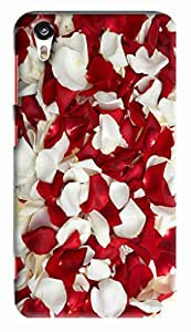 GADGETMATE HTC Desire Eye Printed Back Cover(For HTC Desire Eye )