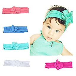 HAO HONG® 2016 High Quality Baby HeadBands hoops HeadBands (Style A)