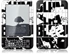 GelaSkins Kindle Skin (Fits Kindle Keyboard) Worth Dying For