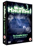 echange, troc Most Haunted - Complete Season 3