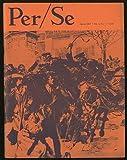 Per/Se -- Volume 2, Number 1, Spring 1967