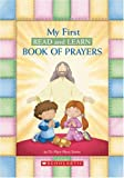 My First Read And Learn Book Of Prayers (Little Shepherd Book)