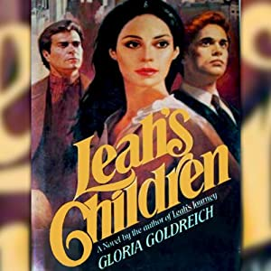 Leah's Children | [Gloria Goldreich]