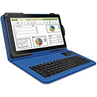 RCA 10 Inch Tablet with Bluetooth Keyboard by RCA
