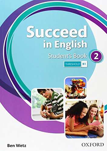 Succeed In English 2: Student's Book
