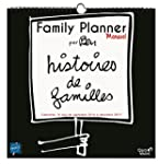 Quo Vadis Ben Family Planner Mensuel...