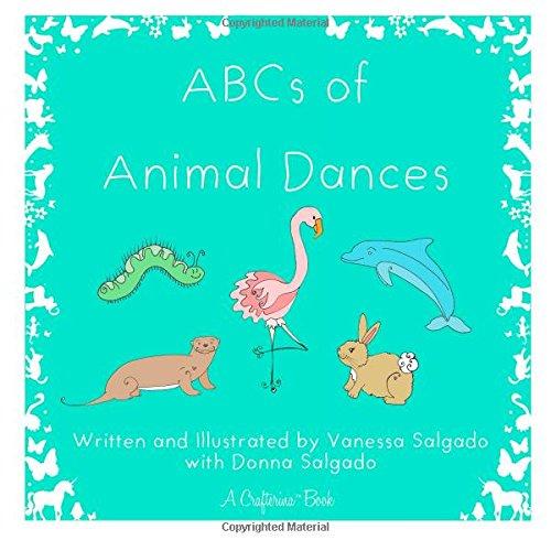 ABCs of Animal Dances