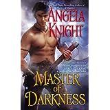 Master of Darkness (Mageverse Series) ~ Angela Knight