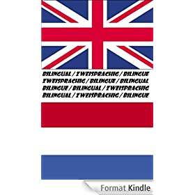 Around the World in Eighty Days (English - Dutch Bilingual Edition) (English Edition)