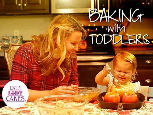 Baking with Toddlers - Season 1