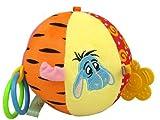 Baby Preferred Classic Winne the Pooh Developmental Bell Ball