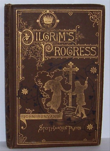 The Pilgrims Progress: From This World To That Which Is To Come...With Twelve Illustrations Reproduced In Permanent Photography (Unknown Binding)
