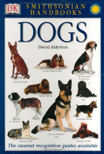 Dogs (Smithsonian Handbooks)