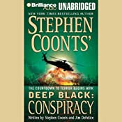 Conspiracy: Deep Black, Book 6 | Stephen Coonts, Jim DeFelice
