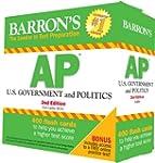 Barron's AP U.S. Government and Polit...