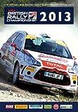 British Rally Championship Review: 2013 [DVD]