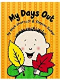 My Days Out (0192723537) by Tucker, Stephen