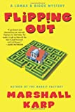 Flipping Out: A Lomax & Biggs Mystery (Lomax & Biggs Mysteries)