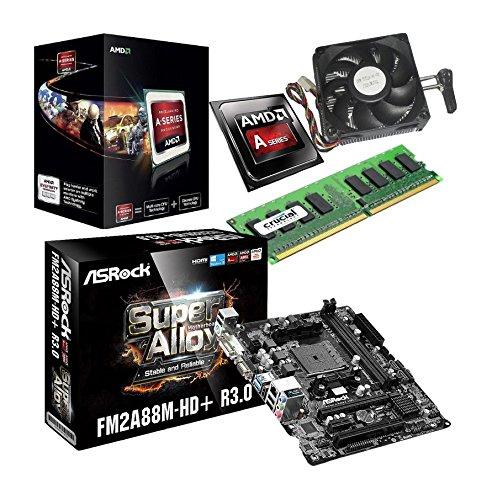 Aufrstkit-FM2A88M-HDAMD-A6-5400K8GB-Desktop-PC-AMD-A-Series-A6-5400K-8GB-RAM-AMD-APU-Radeon-HD7450D-on-Chip-kein-Betriebssystem