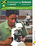 Investigating Science for Jamaica Students Book 1