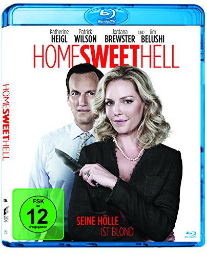 Home Sweet Hell (inkl. Digital Ultraviolet) [Blu-ray]