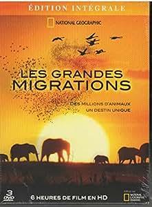 Les grandes migrations [Édition Intégrale] [Édition Intégrale]