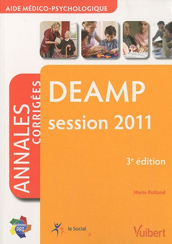 Formation DEAMP (aide médico-psycholoique)