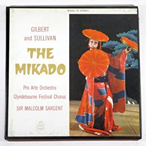 An analysis of the mikado by william schwenck gilbert