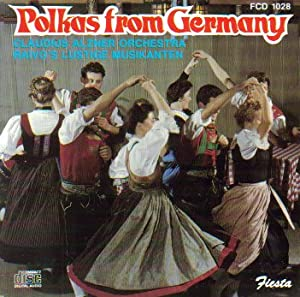 Polkas From Germany