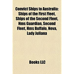First Fleet Ships Of The First Fleet | RM.