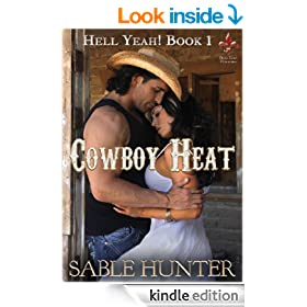 Cowboy Heat (Hell Yeah! Book 1)
