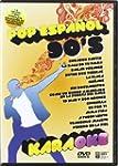 Karaoke Pop Espa�ol 90S [DVD]