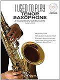 Tenor Saxophone (I Used to Play)