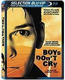 echange, troc Boys Don't Cry - Combo Blu-ray + DVD [Blu-ray]