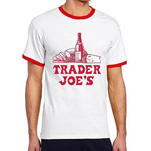 mens-cool-trader-joes-contrast-ringer-t-shirt-m-red