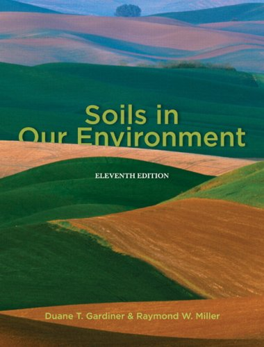 Soils in Our Environment (11th Edition)