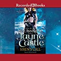 Siren's Call Audiobook by Jayne Castle Narrated by Barbara Rosenblat