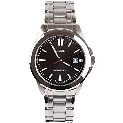Casio General Men's Watches Standard Analog MTP-1215A-1A2DF - WW