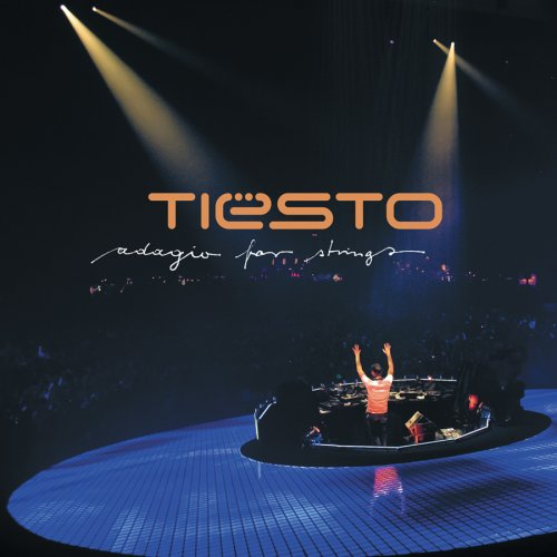 DJ Tiesto - Adagio For Strings - Zortam Music