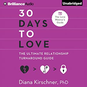 30 Days to Love Audiobook