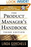 The Product Managers Handbook, 3E